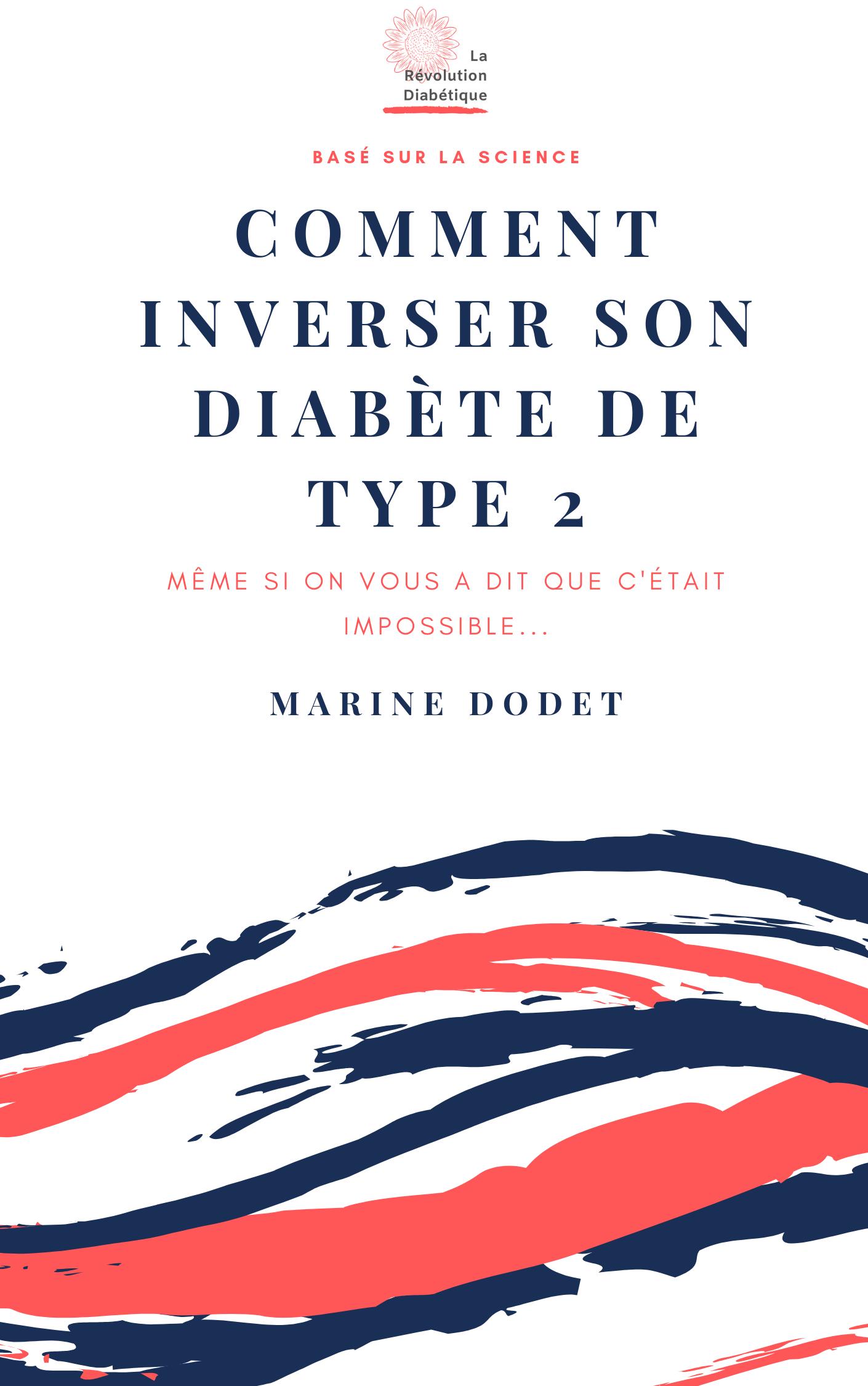 inverser diabète de type 2